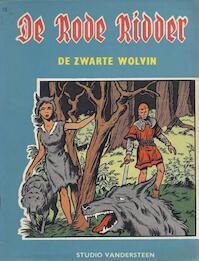 De zwarte wolvin - Willy Vandersteen