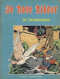 De Zwaneburcht - Willy Vandersteen