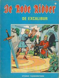 De Excalibur - Willy Vandersteen
