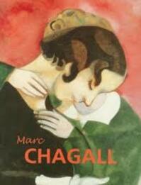 Marc Chagall 1887-1985 - Mikhail Guermann (ISBN 9781840135640)