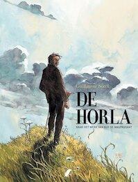 De horla - Guillaume Sorel, Guy De Maupassant (ISBN 9789088107399)