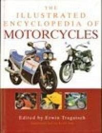 The Illustrated Encyclopedia of Motorcycles - Erwin Tragatsch (ISBN 9781845733520)