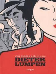 Dieter Lumpen - Jorge Zentner, Rubén Pellejero (ISBN 9782352832782)