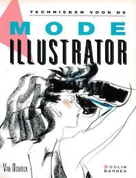 Technieken voor de mode-illustrator - Colin Barnes, Hanne Martherus (ISBN 9789026940231)