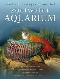 Praktische raadgever voor het zoetwateraquarium - U. Schliewen (ISBN 9789044705713)