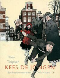 Kees de jongen - Theo Thijssen (ISBN 9789025369125)