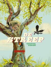 De streep - Natascha Stenvert (ISBN 9789044343557)