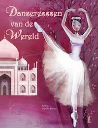 Danseressen van de wereld - Sybille (ISBN 9789054616450)