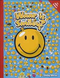 Smileyworld Waar is Smiley ? - Unknown (ISBN 9789002238833)