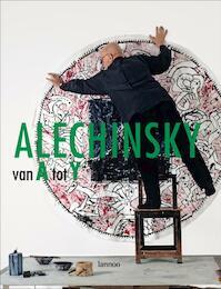Alechinsky van A tot Y - M. Draguet (ISBN 9789020974010)