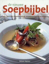de nieuwe Soepbijbel - Anne Sheasby (ISBN 9789059206052)