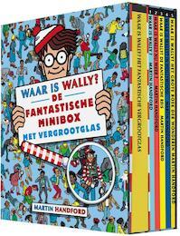 De fantastische minibox (ISBN 9789089413697)