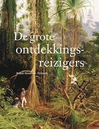 De grote ontdekkingsreizigers - Robin Hanbury-Tenison (ISBN 9789059564015)