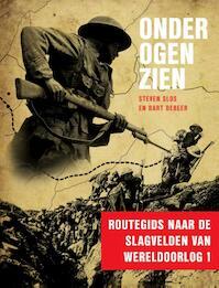 Onder ogen zien - Steven Slos (ISBN 9789089752581)