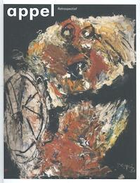 Karel Appel retrospectief (ISBN 9789460042744)