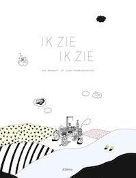Ik zie. ik zie - Eef Rombout (ISBN 9789462344532)