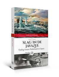 Slag in de Javazee - Anne Doedens, Liek Mulder (ISBN 9789462491380)