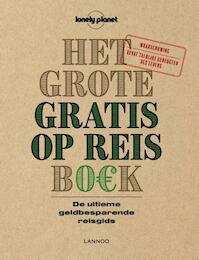 Het Grote Gratis op Reis Boek (ISBN 9789401437233)