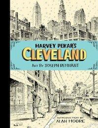 Harvey Pekar's Clevelamd - Joseph Remnant (ISBN 9781603090919)
