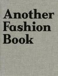 Another fashion book (ISBN 9783865217295)