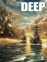 Deep 2 - Stephane Betbeder (ISBN 9789088105029)