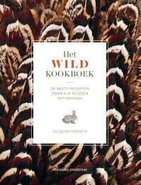 Het Wildkookboek - Jacques Hermus (ISBN 9789059568044)