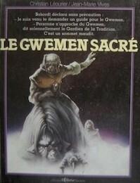 Le Gwemen Sacre - Christian Léourier, Jean-Marie Vives