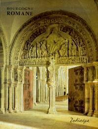 Bourgogne romane - Raymond Oursel (ISBN 9782736900182)