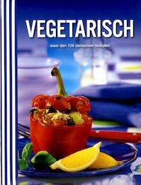 Vegetarisch - Meer dan 100 onmisbare recepten (ISBN 9781472320469)