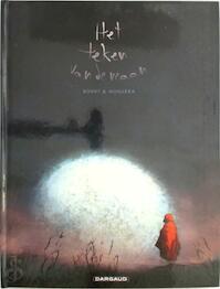 HET TEKEN VAN DE MAAN - (ISBN 9789085581765)