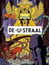 """De """"u"""" straal - (ISBN 9789067370554)"""