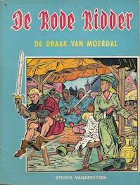 De draak van Moerdal - Willy Vandersteen