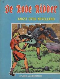 Angst over Nevelland - Willy Vandersteen