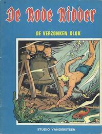 De verzonken klok - Willy Vandersteen