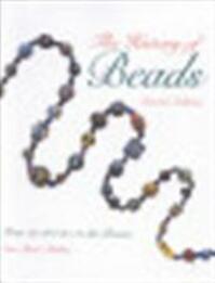 The History of Beads - Lois Sherr Dubin, Togashi (ISBN 9780810926172)