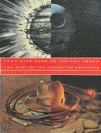 From Star wars to Indiana Jones - Mark Cotta Vaz, Shinji Hata (ISBN 9780811809726)