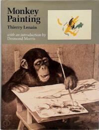 Monkey Painting - Thierry Lenain (ISBN 9781861890030)