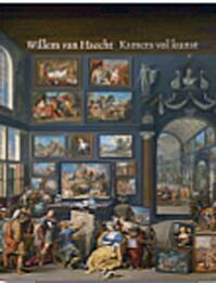 Kamers vol kunst in 17de-eeuws Antwerpen / Room for Art in 17th-Century Antwerp - Ariane van Suchtelen, Ben van Beneden (ISBN 9789040086397)