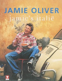 Jamie's Italië - Jamie Oliver (ISBN 9789021580449)