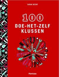 100 doe het zelfklussen - Sarah Beeny, Angela F. Robinson (ISBN 9789022330449)