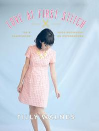 Love at first stitch - Tilly Walnes (ISBN 9789022330067)