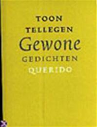 Gewone gedichten - T. Tellegen (ISBN 9789021484303)