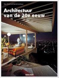 Architectuur van de 20e eeuw - Peter Gössel, Gabriele Leuthäuser, Bookwerk® (keulen) (ISBN 9783836516846)