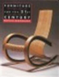 Furniture for the 21st century - Betty Norbury (ISBN 067089169X)