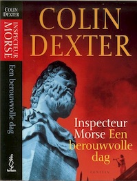 Inspecteur Morse - Een berouwvolle dag - Colin Dexter (ISBN 9789026115844)
