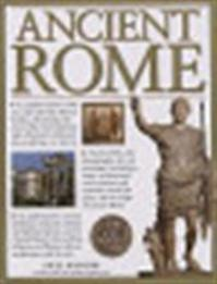 Ancient Rome - Nigel Rodger (ISBN 9781572154384)