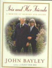 Iris and Her Friends - John Bayley (ISBN 9780393048568)