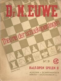 Half open spelen II - Max Euwe