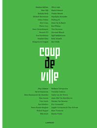Coup de ville - Roel Daenen, Björn Scherlippens (ISBN 9789020993400)