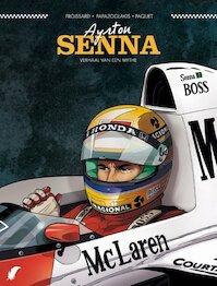 Het verhaal van een legende: Ayrton Senna - Lionel Froissart (ISBN 9789088105265)